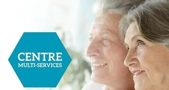 Lancement du 14e Centre multi-services AZUR