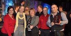 Gala d'Excellence COGIR 2014