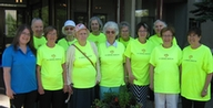 A Third Edition for the Healthy Aging Grand Walk