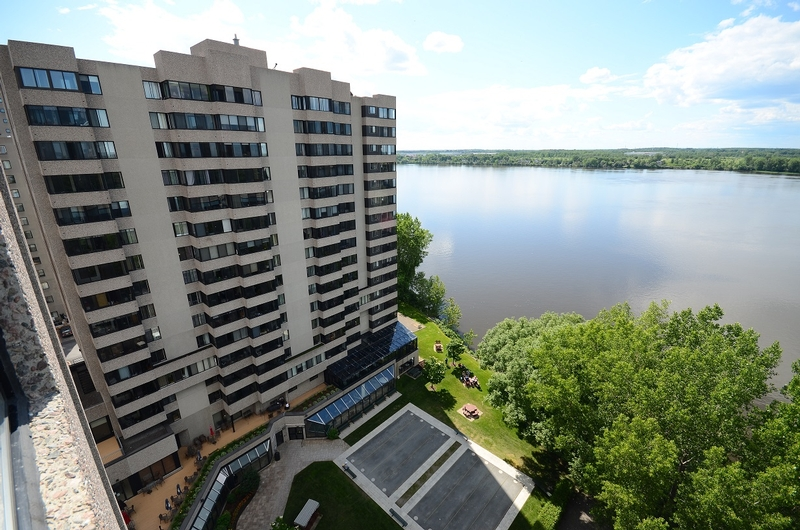 COGIR REAL ESTATE CONTINUES ITS GROWTH IN QUEBEC WITH  THE ACQUISITION OF THE CITÉ RIVE PRIVATE RETIREMENT HOME