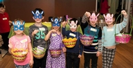 Easter at the Complexe Gouin-Langelier Residence
