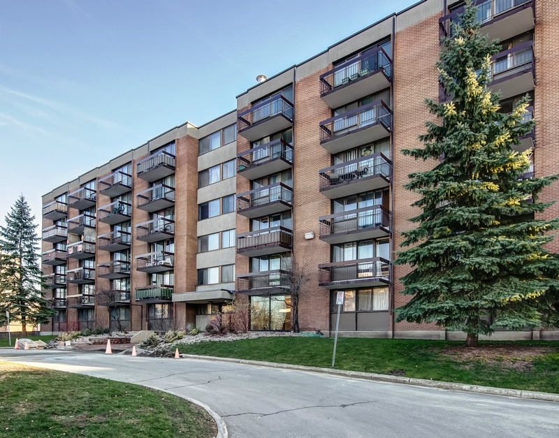 Our Ontario Real Estate Inventory Expands by Some 900 Units