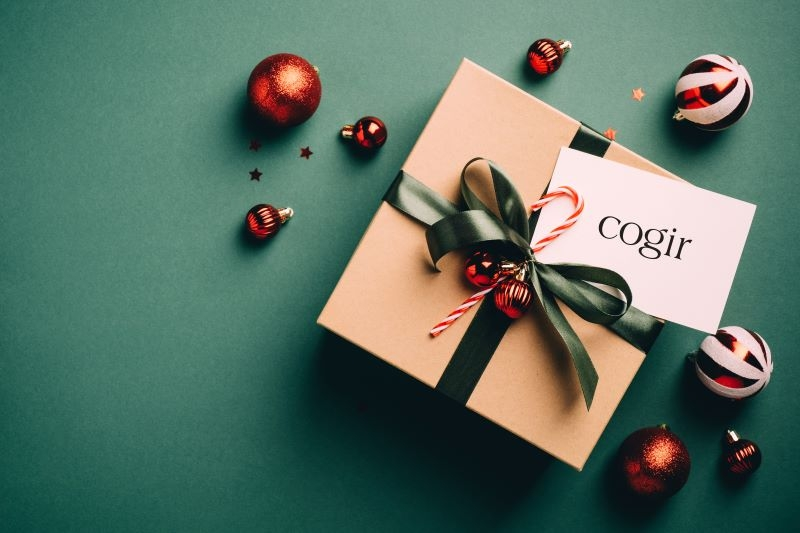 During the Holidays, Cogir Offers a Very Special Gift to More than 30 Local Organizations linked to its residences