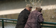COGIR LAUNCHES A MATCH-UP SPONSORSHIP PROGRAM FOR THE ELDERLY SUFFERING FROM LONELINESS