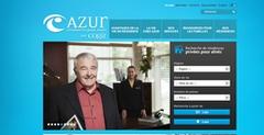 New website for AZUR retirement homes