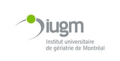 Institut de gériatrie de Montréal 's Column