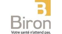 Biron Groupe Santé