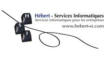 Eric Hébert -Services Informatiques Inc.