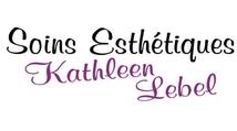 Kathleen Lebel  - Soins esthétiques