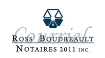 Ross Boudreault - Notaire