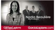 Nadia Beaulière - Courtier Immobilier