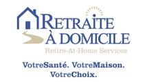 Retraite à Domicile - Soutien à domicile
