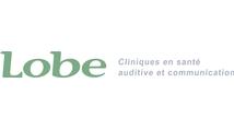 Lobe - Cliniques en santé auditive et communication