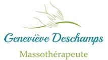 Geneviève Deschamps - Massothérapeute