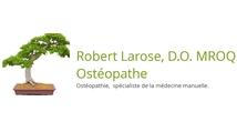 Clinique d'ostéopathie L'Échine