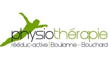 Physiothérapie Rééduc-Active Boulianne-Bouchard