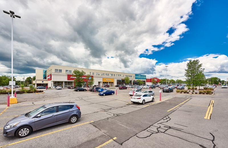 ch 226 teauguay shopping centre commercial center in ch 226 teauguay
