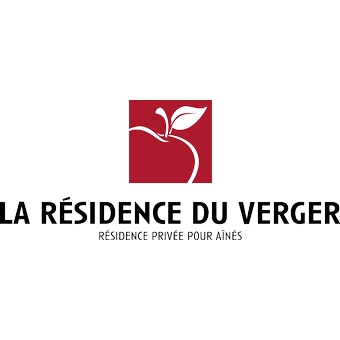 Résidence du Verger logo