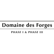 Domaine des Forges III logo