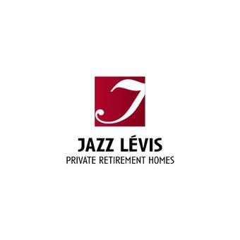 Jazz Lévis logo