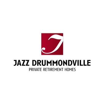 Jazz Drummondville logo