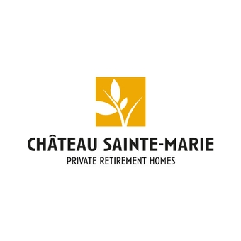 Château Ste-Marie logo