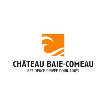 Château Baie-Comeau logo