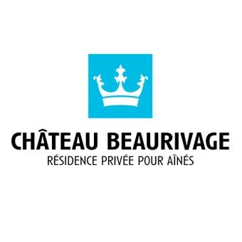 Château Beaurivage logo