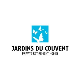 Les Jardins du Couvent logo