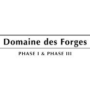 Domaine des Forges I logo