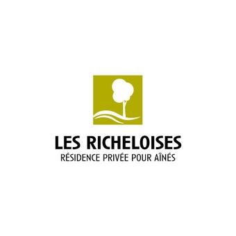 Les Richeloises logo
