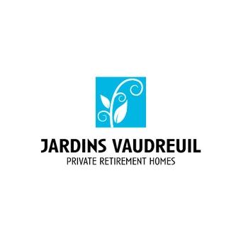 Les Jardins Vaudreuil logo