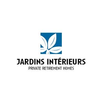 Jardins Intérieurs logo