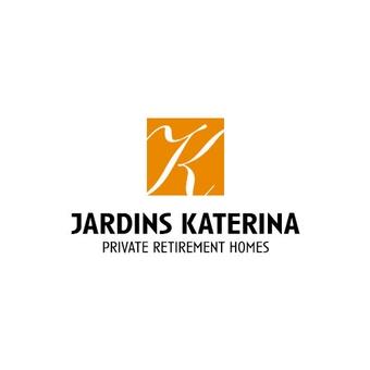 Jardins Katerina logo