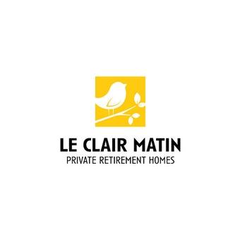 Clair Matin logo