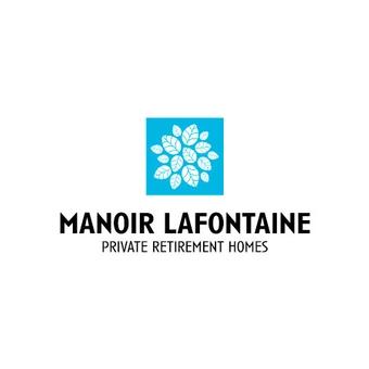 Manoir Lafontaine logo