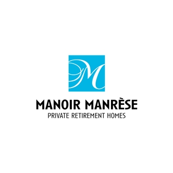 Manoir Manrèse logo