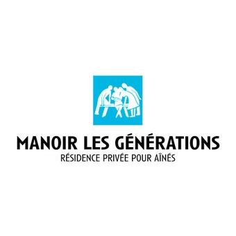 Manoir Les Générations logo
